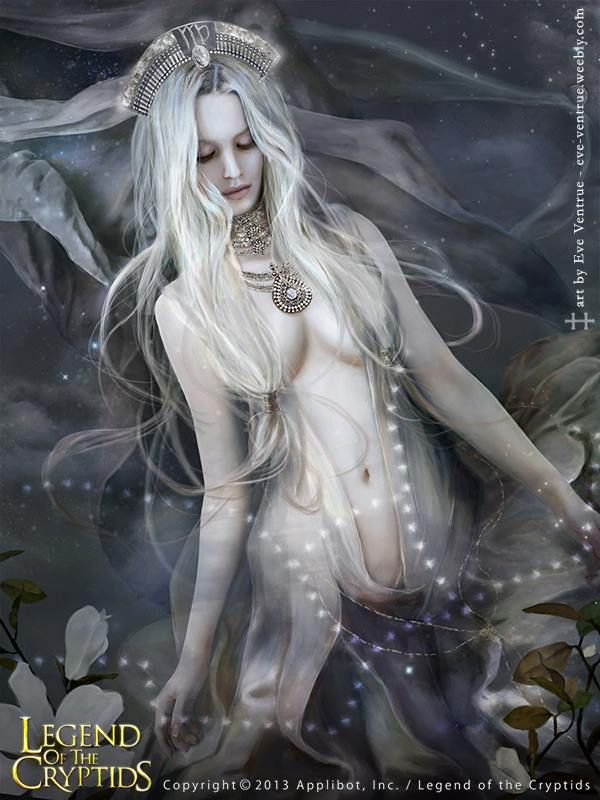 Can not Legend of cryptids dark queen guinevere phrase
