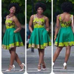 short african dresses designs 2016 2017