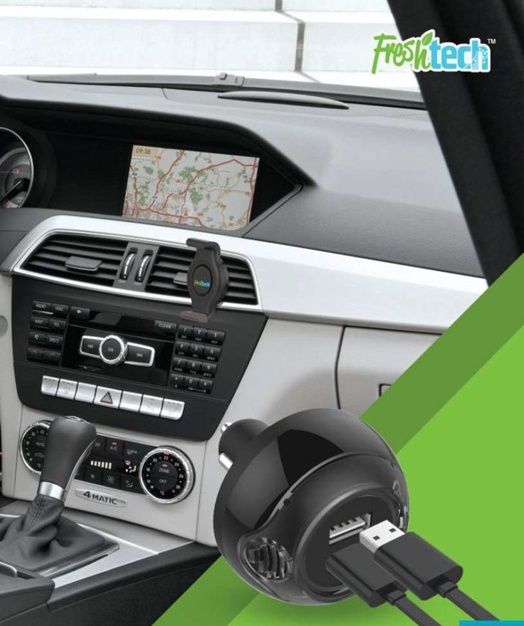 Need a last minute gift? Perfect choice - FreshTech™ DUAL USB Car Charger. http://freshtechusa.com/ #LastMinuteGift #Holiday