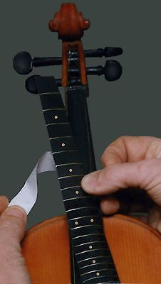 THE-FIDDLE-FRETTER-Temporary-Violin-Frets-Make-your-violin-a-Fretted-Violin