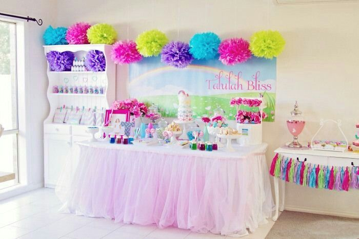 Decoración | My little pony | Pinterest