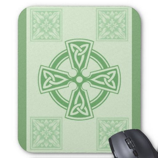 sold a Celtic Cross Design Mouse Mat thank you!