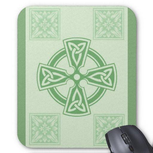 sold a Celtic Cross Design Mouse Mat thank you!