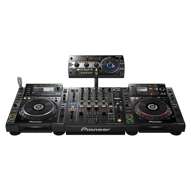 Pioneer Dj Set Up : 77 best pioneer dj sets images on pinterest dj gear pioneer dj and dj equipment ~ Vivirlamusica.com Haus und Dekorationen