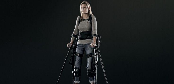 Et si la paraplégie n'était plus une fatalité… Exosquelette, interface cerveau-machine, stimulation du système nerveux, thérapie cellulaire… Pas moins de quatre approches seront tentées cette année pour réparer les dégâts causés par les lésions de la moelle épinière.