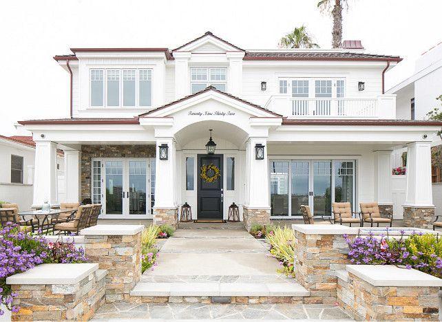Best 25+ California beach houses ideas on Pinterest | Millionaire ...