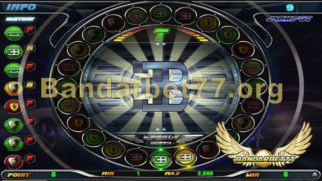 TOUCH this image: Speedy Queen Game Slot Terbaik Dari Joker123 by Clarisa Kartina