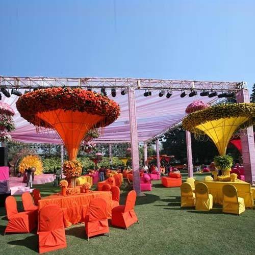 679 best indian wedding decor images on pinterest indian modern outdoor wedding decorations junglespirit Images