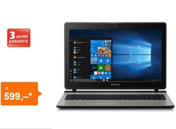 Aldi-Notebook: Medion Akoya E6436 im Süden für 599 Euro https://www.discountfan.de/artikel/technik_und_haushalt/aldi-notebook-medion-akoya-e6436-im-sueden-fuer-599-euro.php Bei Aldi-Süd ist ab dem 26. Oktober mit dem Medion Akoya E6436 das nächste Aldi-Notebook zu haben. Für 599 Euro erhält man einen Rechner mit 128 GByte SSD, TByte-Festplatte und Full-HD-Display mit IPS-Technologie. Aldi-Notebook: Medion Akoya E6436 im Süden für 599 Euro (Bild: Aldi-Sued.de) Das...