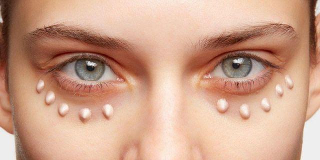 Il+Correttore+Perfetto?+Va+Scelto+In+Base+Al+Colore+Delle+Occhiaie