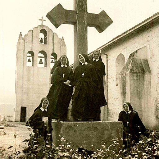 934 Best Nuns Images On Pinterest