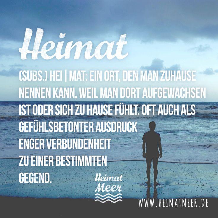 Heimat: Meer. >> Deine auch? Dann wirst du unsere Klamotte, Deko, Gedöns & Mee(h)r lieben. >>