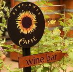 From Diners, Drive Ins, & Dives - Some place to try, Sunflower Cafe  sunflower_wine_bar_sign_1.jpg