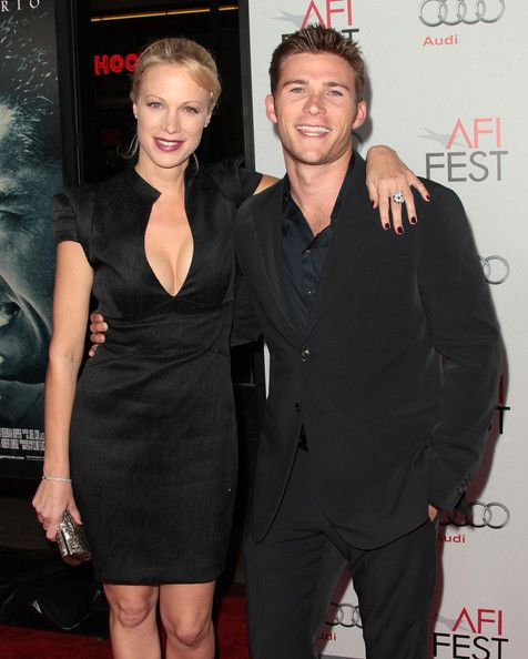 "who was scott eastwood dating in 2011 It didn't take long for the longest ride star scott eastwood to make women everywhere swoon  who considers himself ""pretty old-school"" in the dating ."