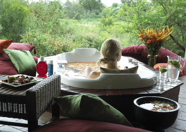 Tintswalo Safari Lodge  This intimate safari lodge offers unparalleled cuisine, quintessential luxury and the Manyeleti's proliferation of game. The Manyeleti Reserve forms a part of the Greater Kruger National Park, and has a wide variety of game including the Big 5.  Contact mtbeds for your next trip 0860 119 119