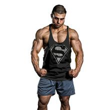 Like and Share if you want this New Arrival Stringer Tank Top Men Bodybuilding and Fitness Men's Singlets Tank Top Shirts Clothes 18 Tag a friend who would love this! FREE Shipping Worldwide Get it here ---> http://workoutclothes.us/products/new-arrival-stringer-tank-top-men-bodybuilding-and-fitness-mens-singlets-tank-top-shirts-clothes-18/ #fitness