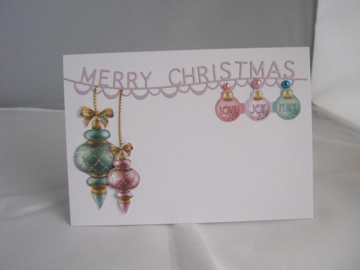 kaisercraft christmas wishes,memory box christmas die