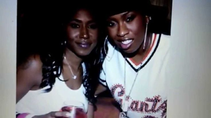 Missy Elliott is a Dude! (proof)