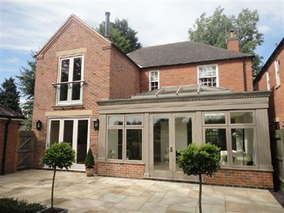Image result for rear extension