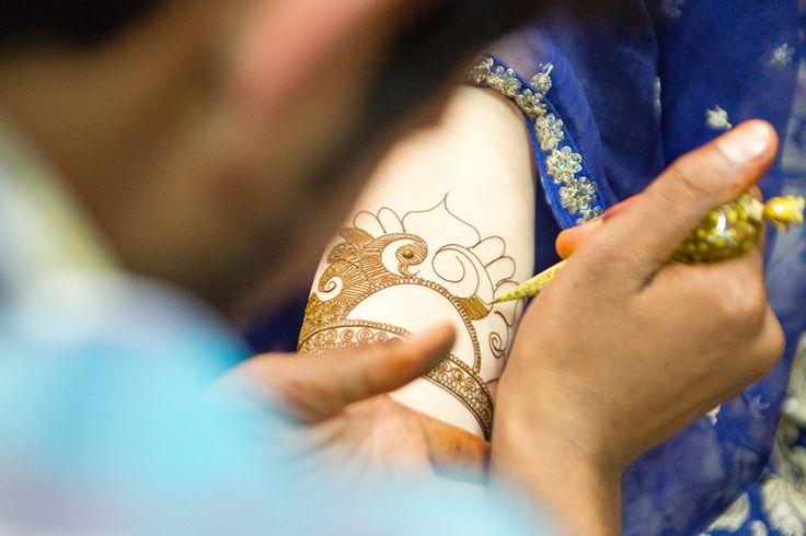 Indian wedding, Delhi summer wedding, mehendi, cocktail, sangeet, bridal mehendi