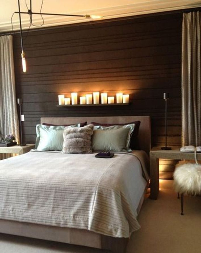1000  ideas about Romantic Bedroom Candles on Pinterest   Bedroom Candles  Curtain Lights and Holiday Lights