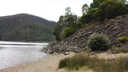 Lake Gardiner, Tasmania
