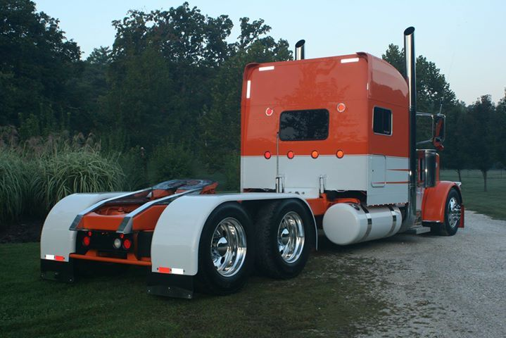 June 2015 Truck of the Month — Parke Mastre | Chrome Shop Mafia | We Build America's Favorite Custom Trucks!