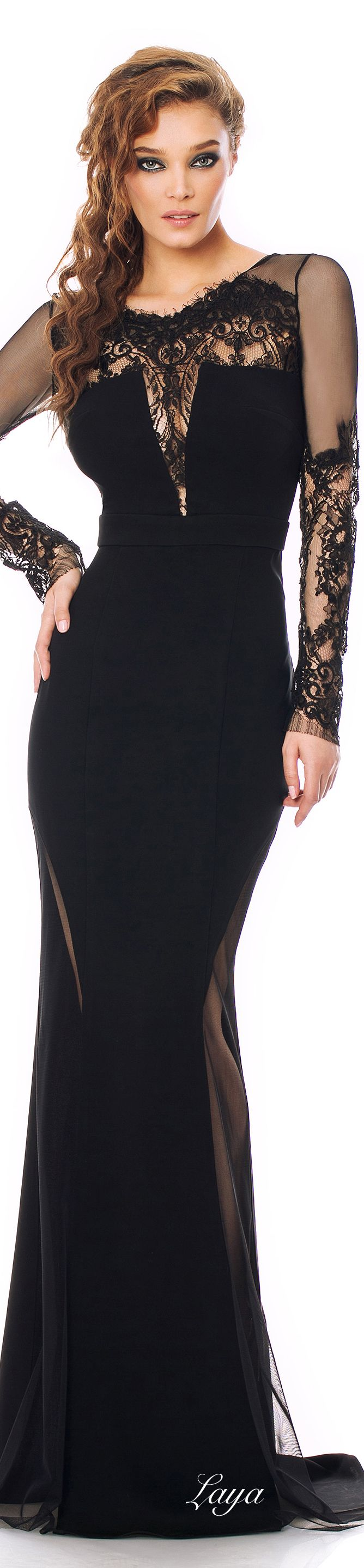 CRISTALLINI Fall-Winter 2014-15 EVENING Dresses