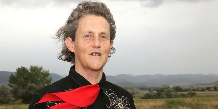 Temple Grandin On The Secret To Success For Kids With Autism