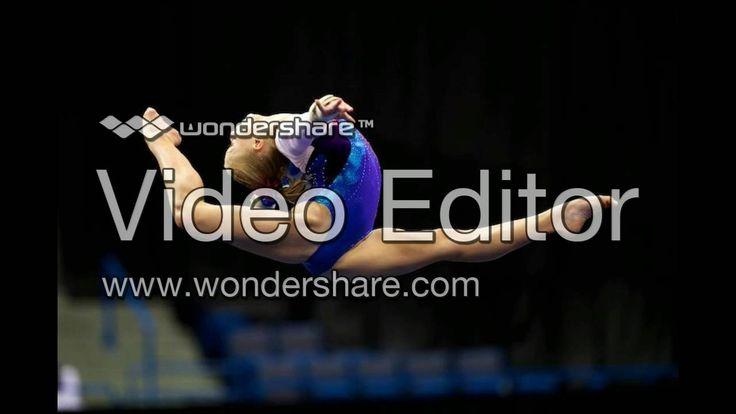 Irresistable - Gymnastics Floor Music