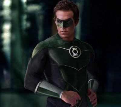 Ryan Reynolds | Green lantern