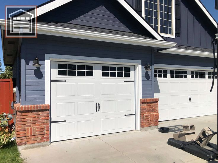 D L Garage Doors Is A Company That Provides Warranty You Can Be Sure That You Have Only Best Garage Door Sol Garage Doors Best Garage Doors Garage Door Repair