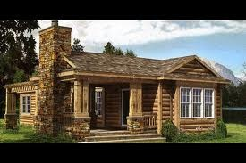 Yes, this is s log mobile home!