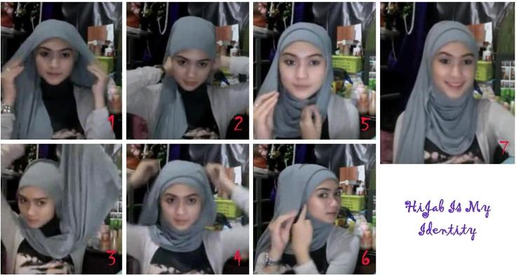 Hijab Is My Identity