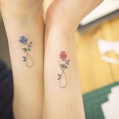 Best 25+ Small best friend tattoos ideas only on Pinterest   Small ...