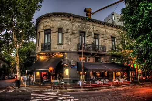 La Cabrera, Buenos Aires, Argentina (Steak). This is definitely the place to go…