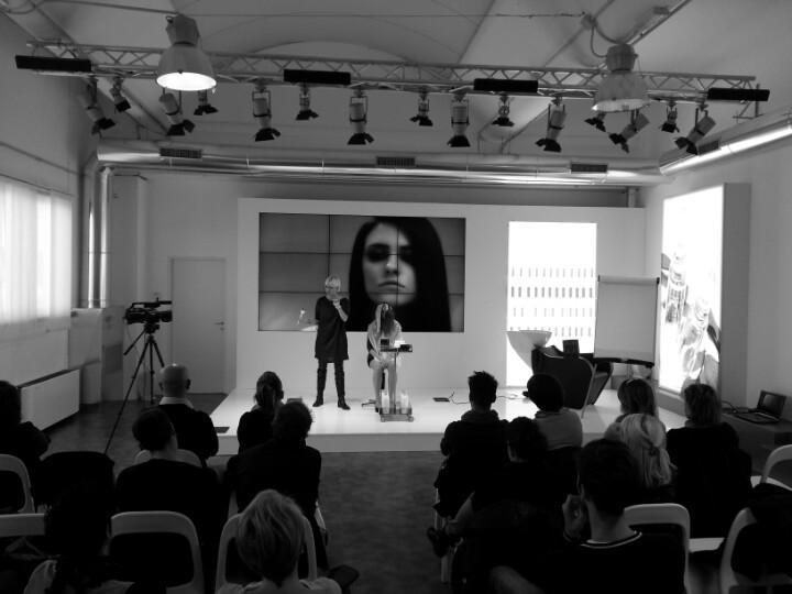14/04/2013 seminar in Milano