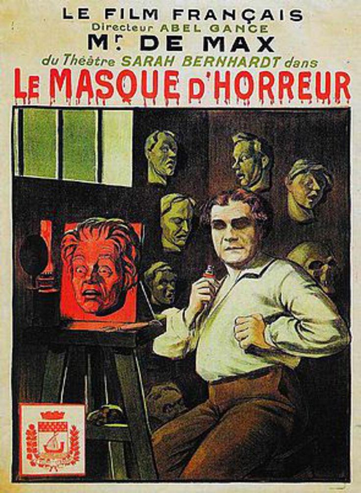 Le Masque d'Horreur (1912)