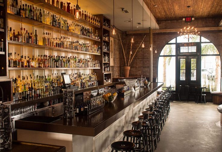 Thanks to @Thrillist it's time to plan a date to these 14 beautiful bars in #NOLA