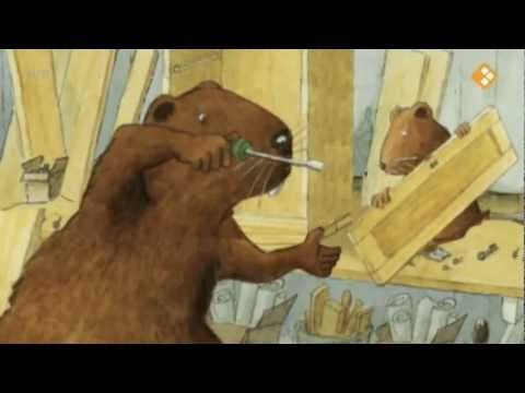 Kasper gaat schilderen (digitaal prentenboek)