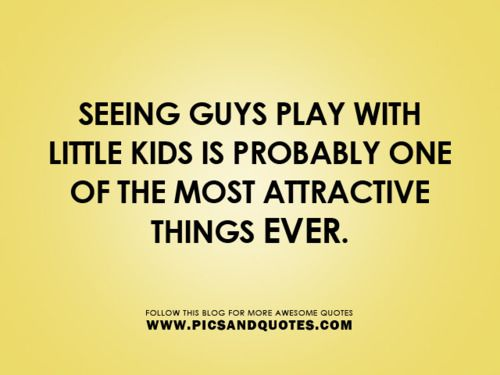 truth.: Sooo True, Quotes, Guy, Attractive Thing, Truth, My Husband, So True, Kid