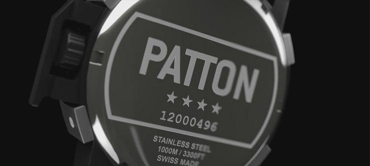 Patton by Fraikin Jerome
