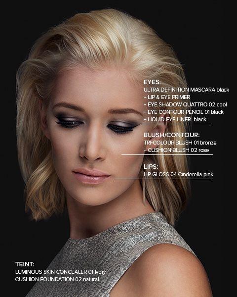 AGE ID - Look - Dinner Time - BABOR Kosmetik und Hautpflege online kaufen.