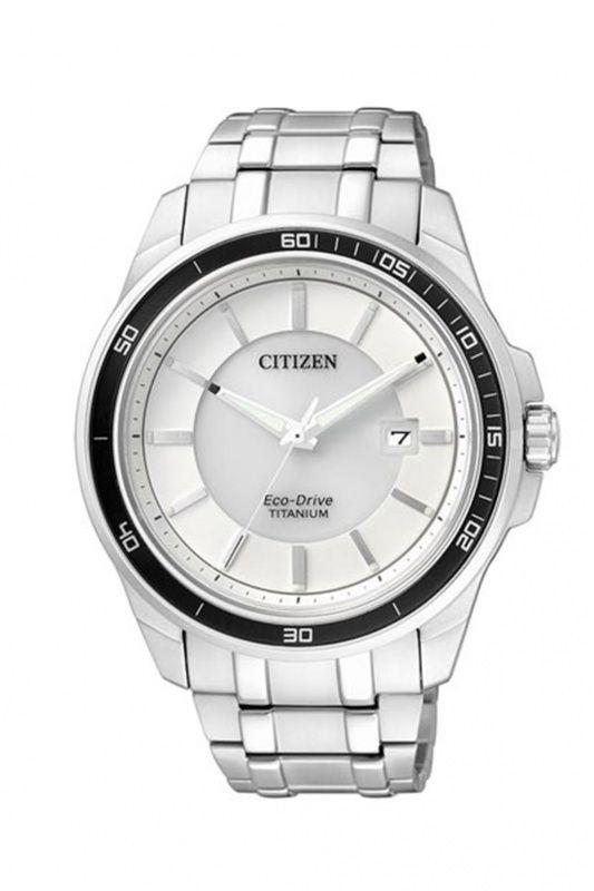 BM6920-51A - Citizen Eco-Drive heren horloge