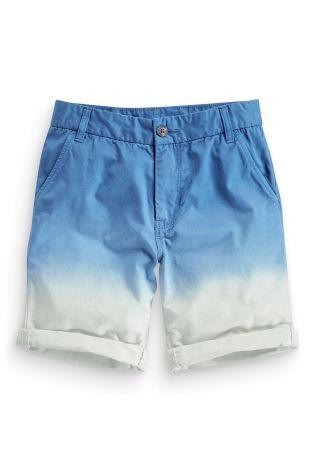 Buy Dip Dye Chino Shorts (3-16yrs) online today at Next: Belgium