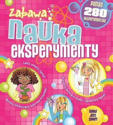 Cena: 65.00zł. Eksresowa wysyłka od ręki. KSIĄŻKA #tublu #tublu_pl #zabawka #zabawki #dla #dzieci #toy #forkids #książka #eksperymenty