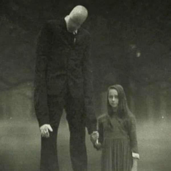 Slender Man, o monstro que nasceu como brincadeira, motivou um crime real e agora vai se tornar ficção no cinema
