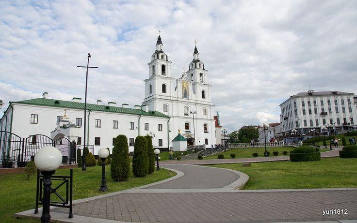 Минск. Страницы истории