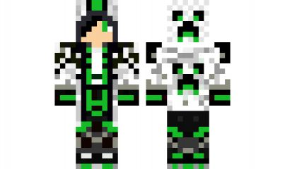 Minecraft Spielen Deutsch Gute Skins Fr Minecraft Bild - Skin para minecraft pe do authenticgames