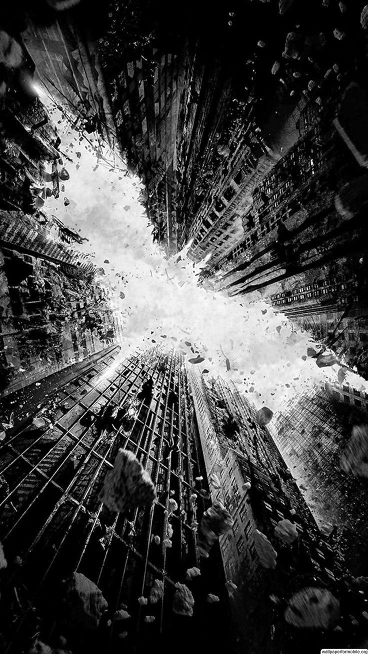 Pin By Akshay On Wallpapers Dark Knight Wallpaper Batman